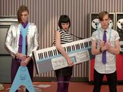 Honda Commercial: Synth, Um, Seattle