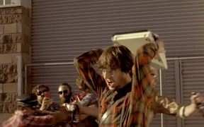 Garagista Commercial: The Hipster Hijacking