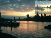 Google Glass: London Through the Glass