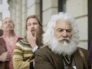 Pro Audito Commercial: Beard Donations