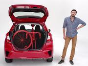 Honda Commercial: Biker, Fortune, Cup, Meerkat