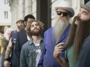 Pro Audito Commercial: Beard Donations