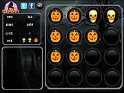 Halloween Memory Tiles