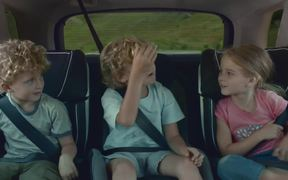 Citroën Commercial: Daddy