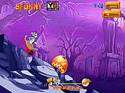Tom and Jerry Downhill