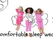 Snug-a-licious clothing for comfy kids