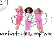 Snug-a-licious clothing for comfy kids