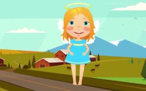 Twinkle Twinkle Little Star Nursery Rhyme For Kids