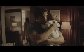 Cablevision Commercial: Father