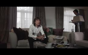 Monty Python Commercial: Mick Jagger