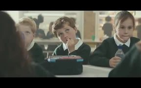 The Sun Commercial: Big Holidays for Small Change
