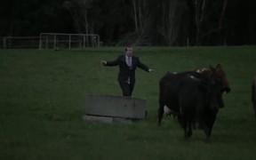 Devondale Commercial: Chilled Milk