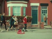 Chevrolet Commercial: Manchester United Jerseys