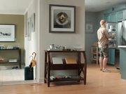 Nestea Commercial: Scratch