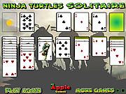 Ninja Turtles Solitaire