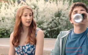 Nestea Commercial: Confessions