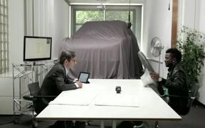 Smart Commercial: The Prototype Prank
