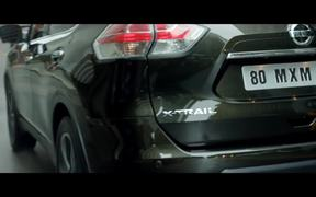Nissan Commercial: Adventure Calling