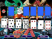 Bakugan Solitaire