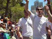 Apple Commercial: Pride