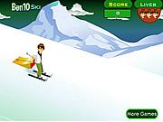 Ben 10 Ski