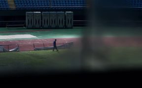 Tiger Commercial: Street Football with Deco