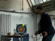Head Commercial: Novak Djokovic vs Tennis Machine