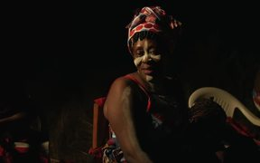 Black Forest African Dance in HD