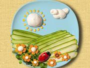 Mozzarelle Commercial: Create Your Summer