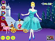 Cinderella Find Hidden Objects