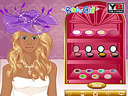 Royal Hats for Wedding Game