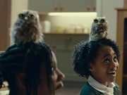 McVitie's Commercial: Owl