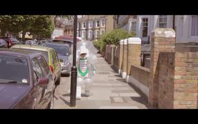 St. John Ambulance Commercial: Safety Suit