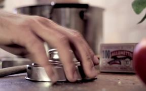 Tefal Commercial: Don't Blame My Mum