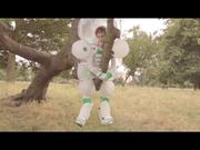 St. John Ambulance Commercial: Safety Suit