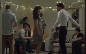 Instant Kiwi Commercial: Party