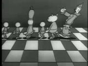 Betty Boop: Chess Nuts