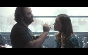 Matarazzo Commercial: Rock the Pasta