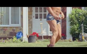 Channel 4 Commercial: Short Shorts