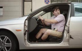 Centraal Beheer Achmea: Self Driving Car