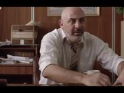 Writers Festival Commercial: Twists & Turns
