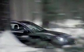 Mercedes-Benz E-Class Commercial: Sorry