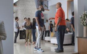 Foot Locker Commercial: Short Memory