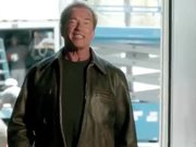 Real Estate Commercial: Arnie Discovers Australia
