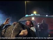 OSN Commercial: Terrible Accident