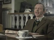 Poland Television Commercial: Family
