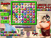 Bejeweled Wreck-it Ralph