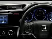 Honda Commercial: The Car-iest Car Ad