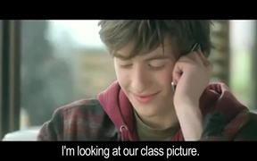 McDonald's Commercial: Come As You Are