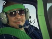 Campbell's Commercial: Copter Caper